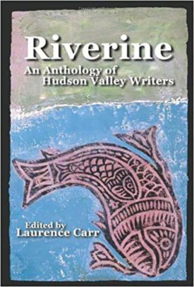 Riverine - Laurence Carr