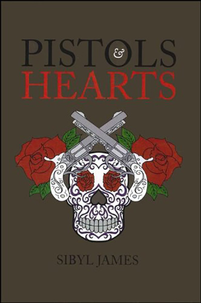 Pistols Hearts