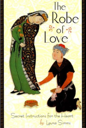 The Robe of Love