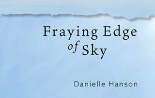 Fraying Edge of Sky
