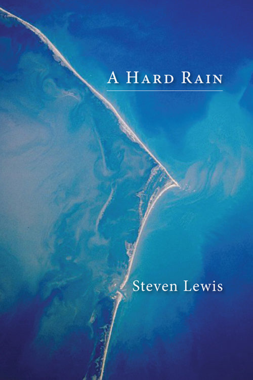 A Hard Rain by Stephen Lewis