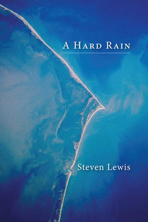 A Hard Rain by Stephen Lewis