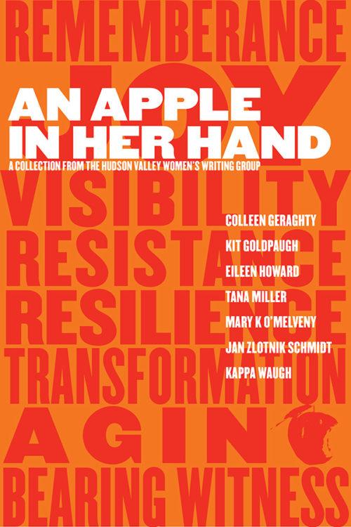 Apple in Her Hand