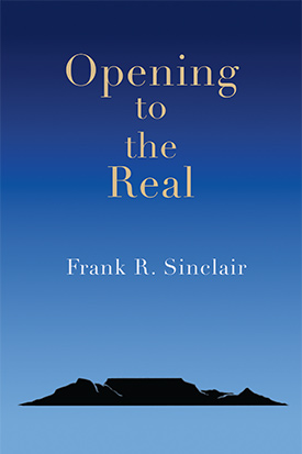 Opening to the Real