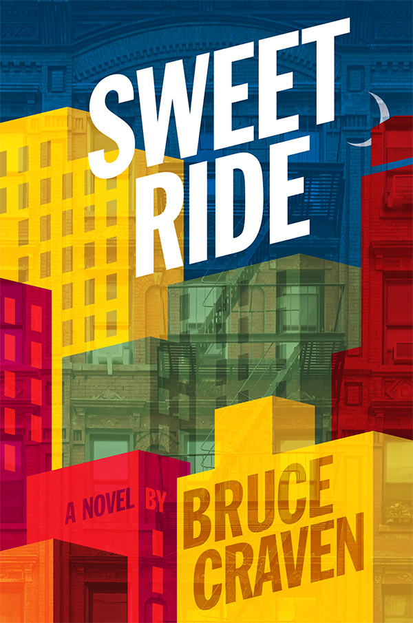 Sweet Ride by Bruce Craven