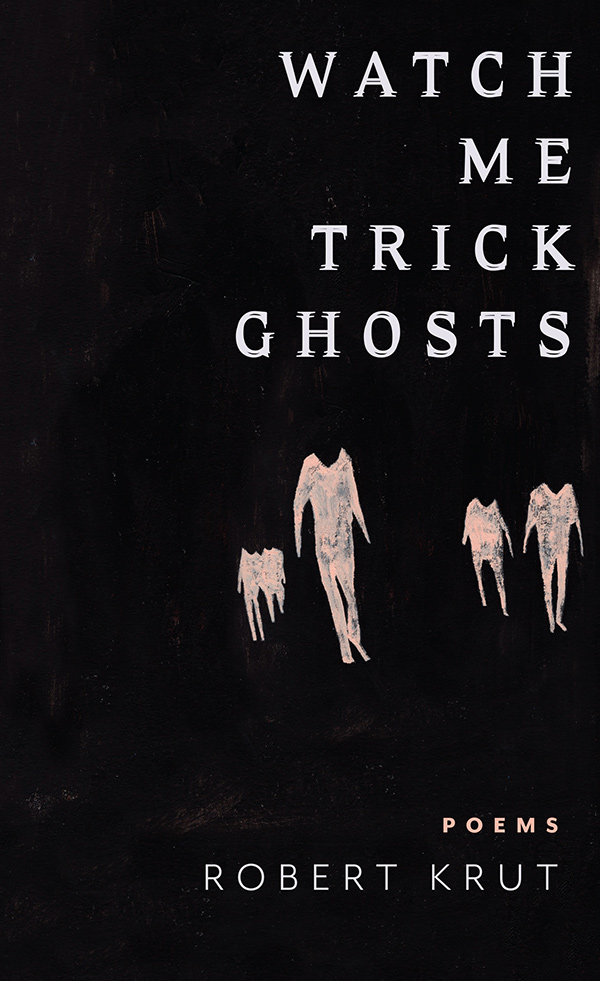 Watch Me Trick Ghosts